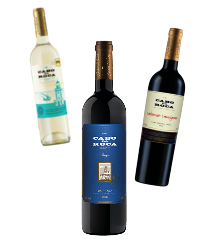 Cabo da Roca - Our Wines