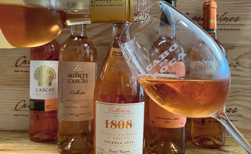 Types of Rosé Wine