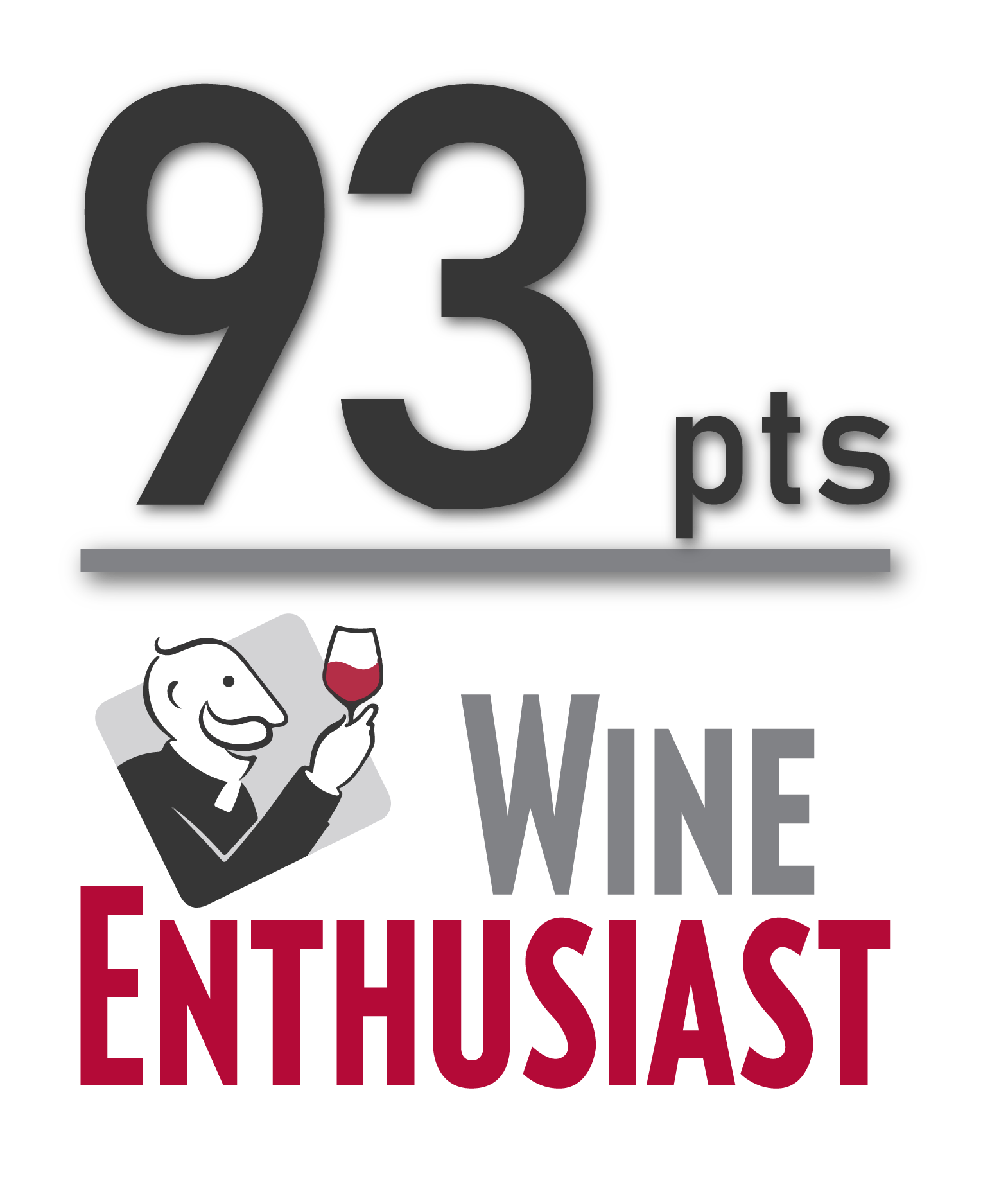 Wine Enthusiast - 93 points