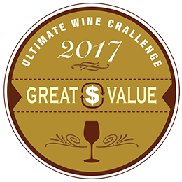 Great Value - Ultimate Wine Challenge 2017